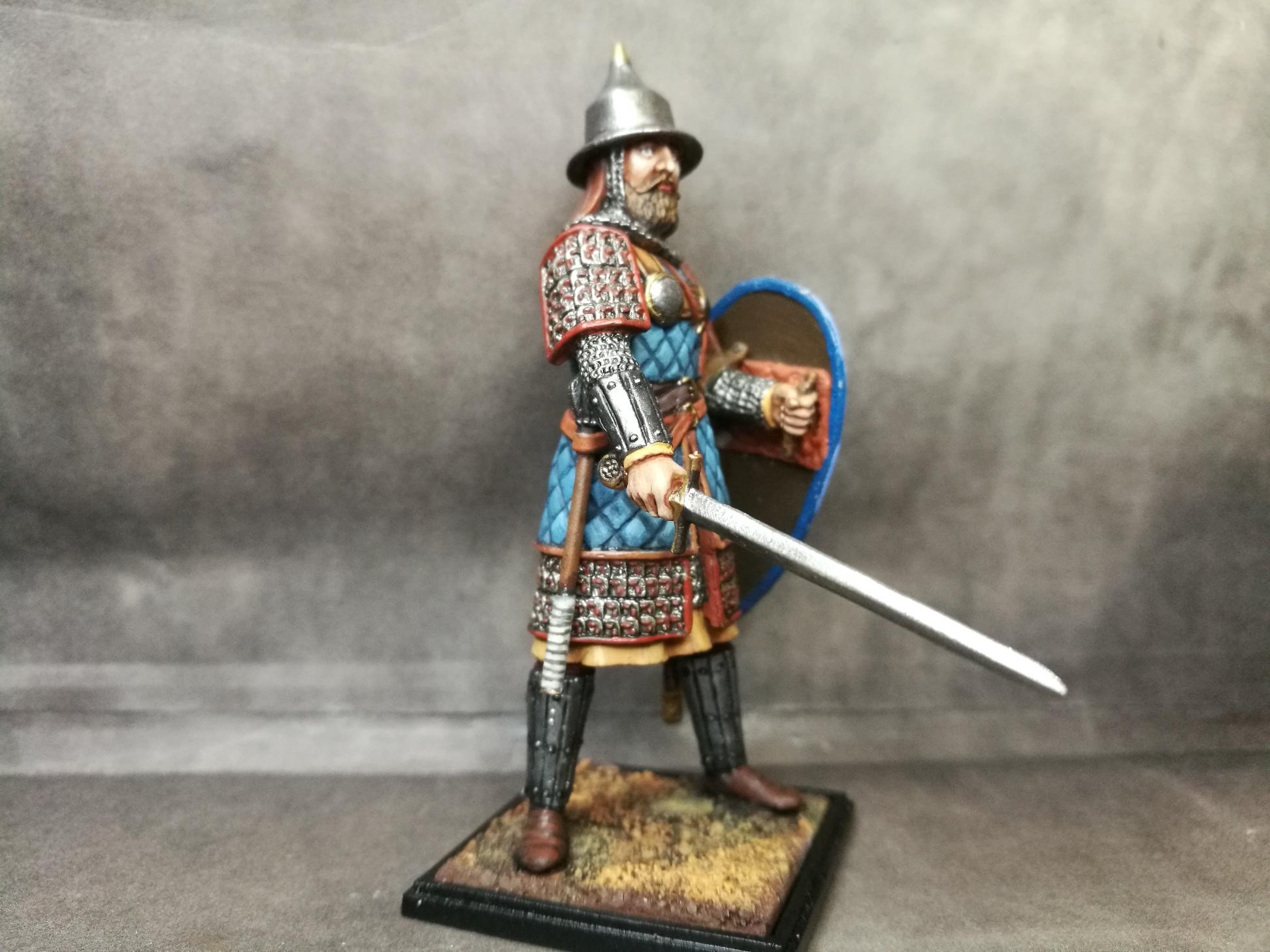 Byzantine soldier, byzantine army, βυζαντινοσ στρατιωτης, βυζαντινος στρατος,