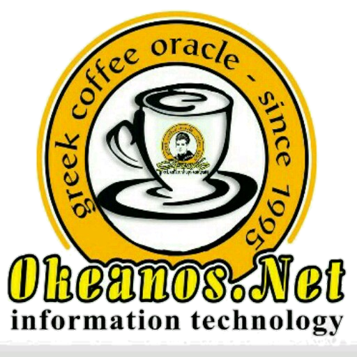 Okeanos Coffee Company