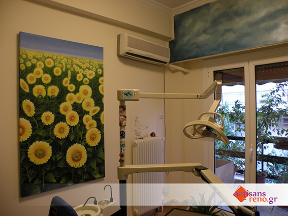Rénovations d'espaces professionnels pour tous cabinets, médical, de dentiste, d'avocat et notaire ...