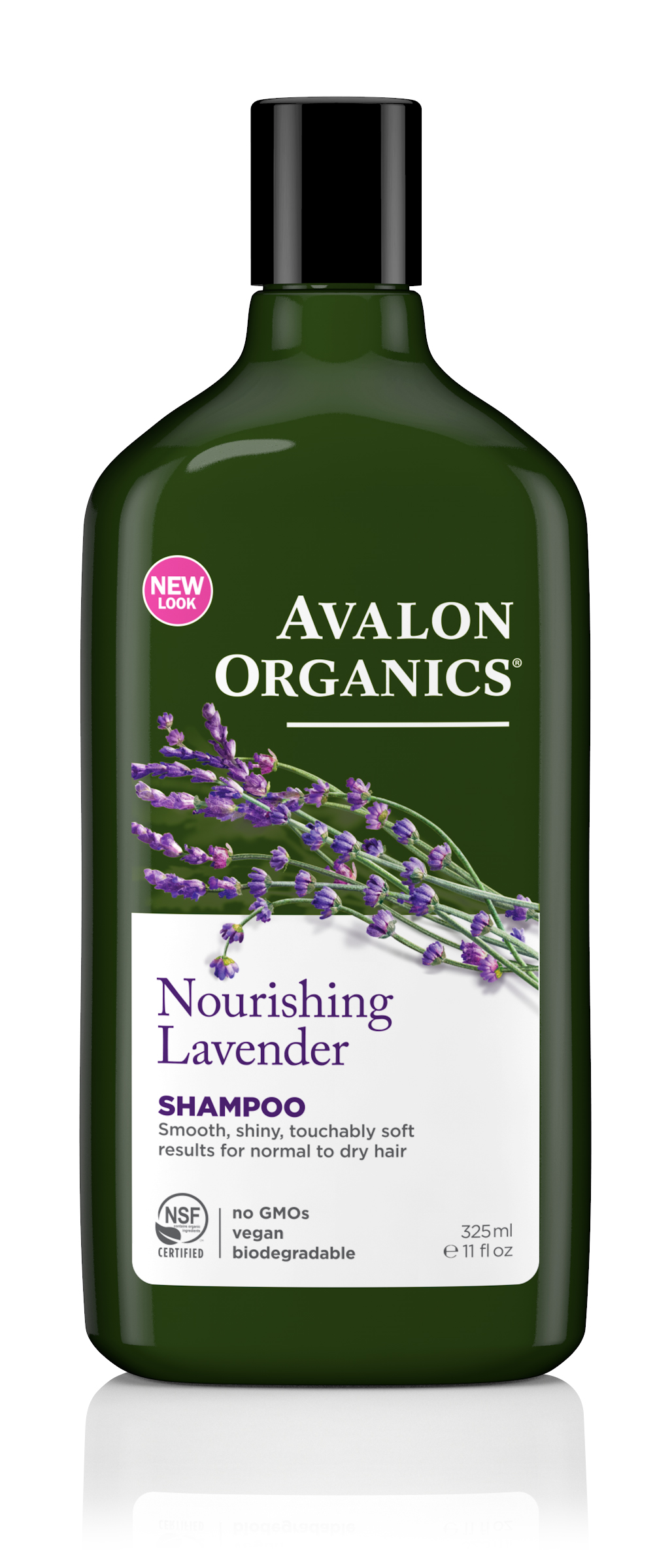 Avalon Organics Lavender Shampoo