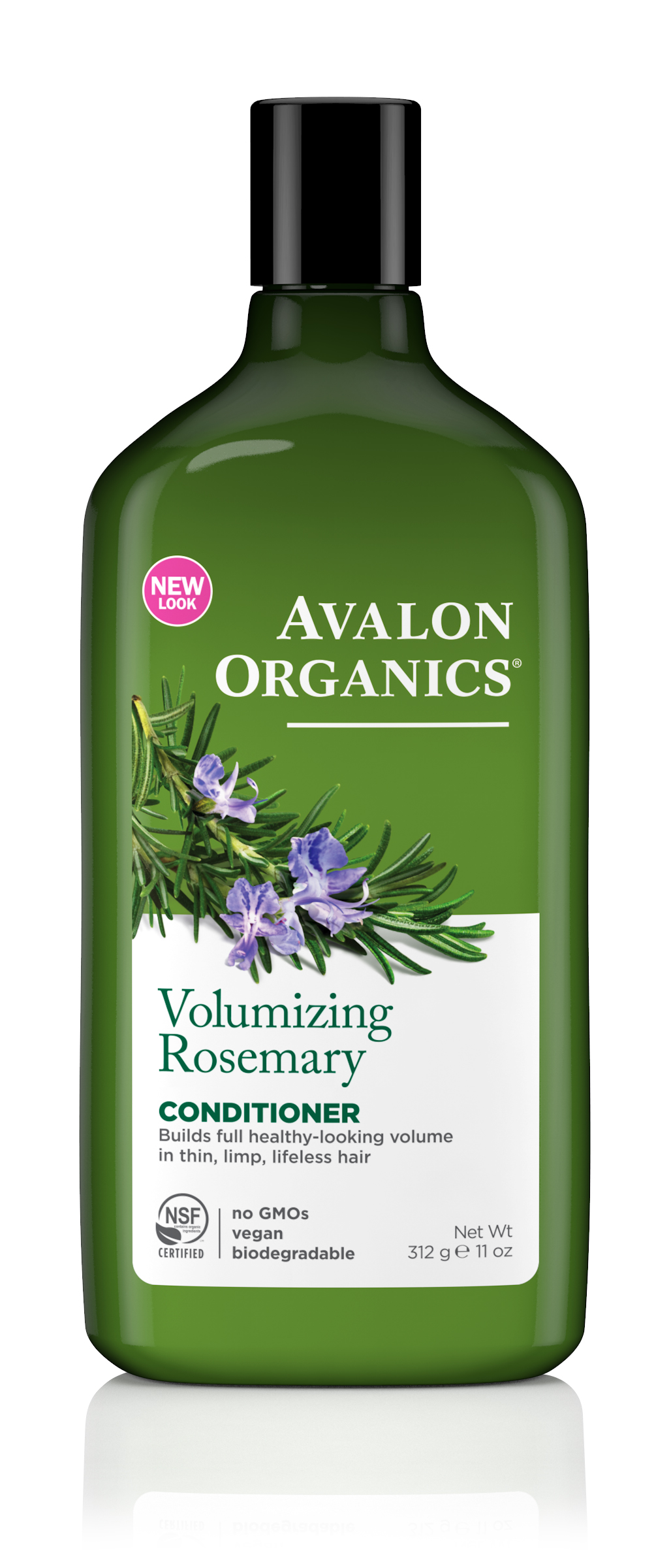 Avalon Organics Rosemary Conditioner