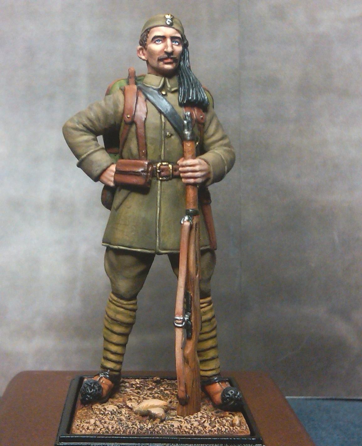 EVZONE  5/42 Regiment - Sakarya 1921