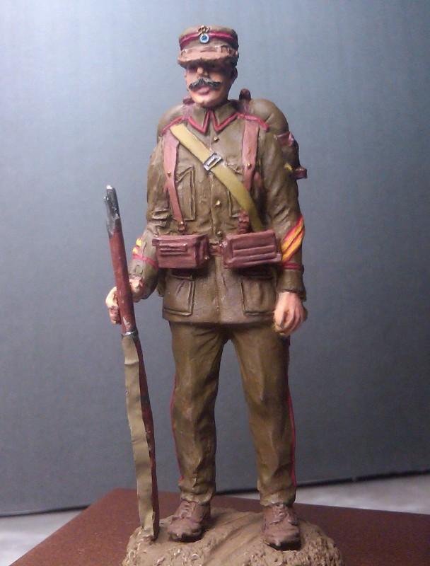 Βαλκανικοί Πόλεμοι 1912-1913, μινιατούρα,λοχίας,Balkan Wars 1912-1913,sergeant,greek army,miniature,greekheroes