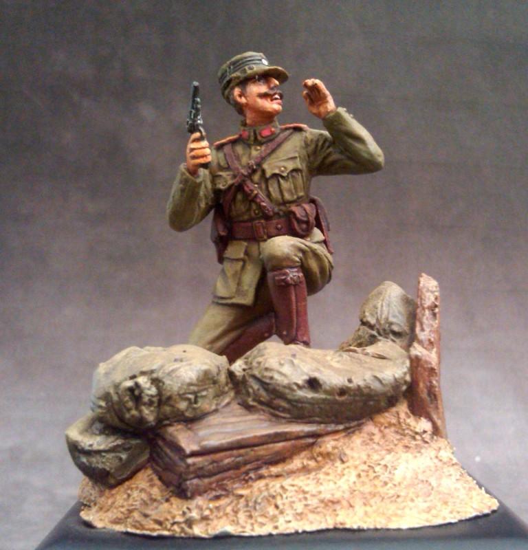 Βαλκανικοί Πόλεμοι,Balkan Wars 1913,Greek heroes,miniture,