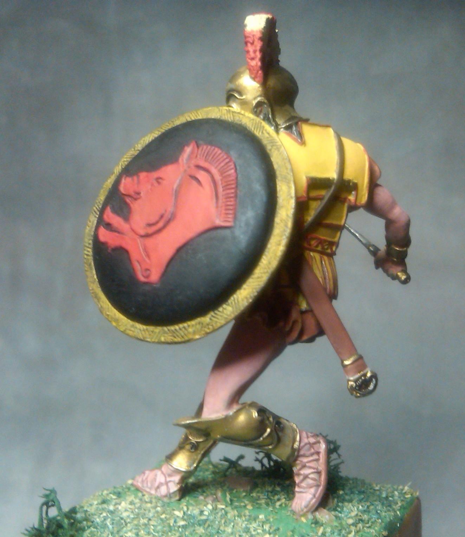 Pandora's box/ spartan/hopli/greekheroes/