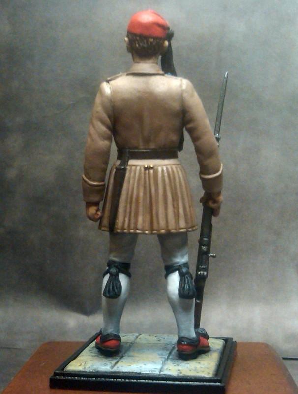 Evzone,Ευζωνας,Προεδικη Φρουρά,Greek , army, miniature, Greekheroes,μινιατυρ