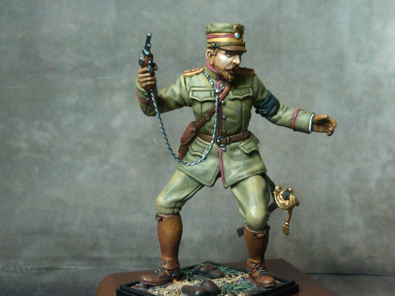 Βελισσαριου, Major Velissariou Balkan Wars 1912 , Greek Arrmy,Βελισσαριου