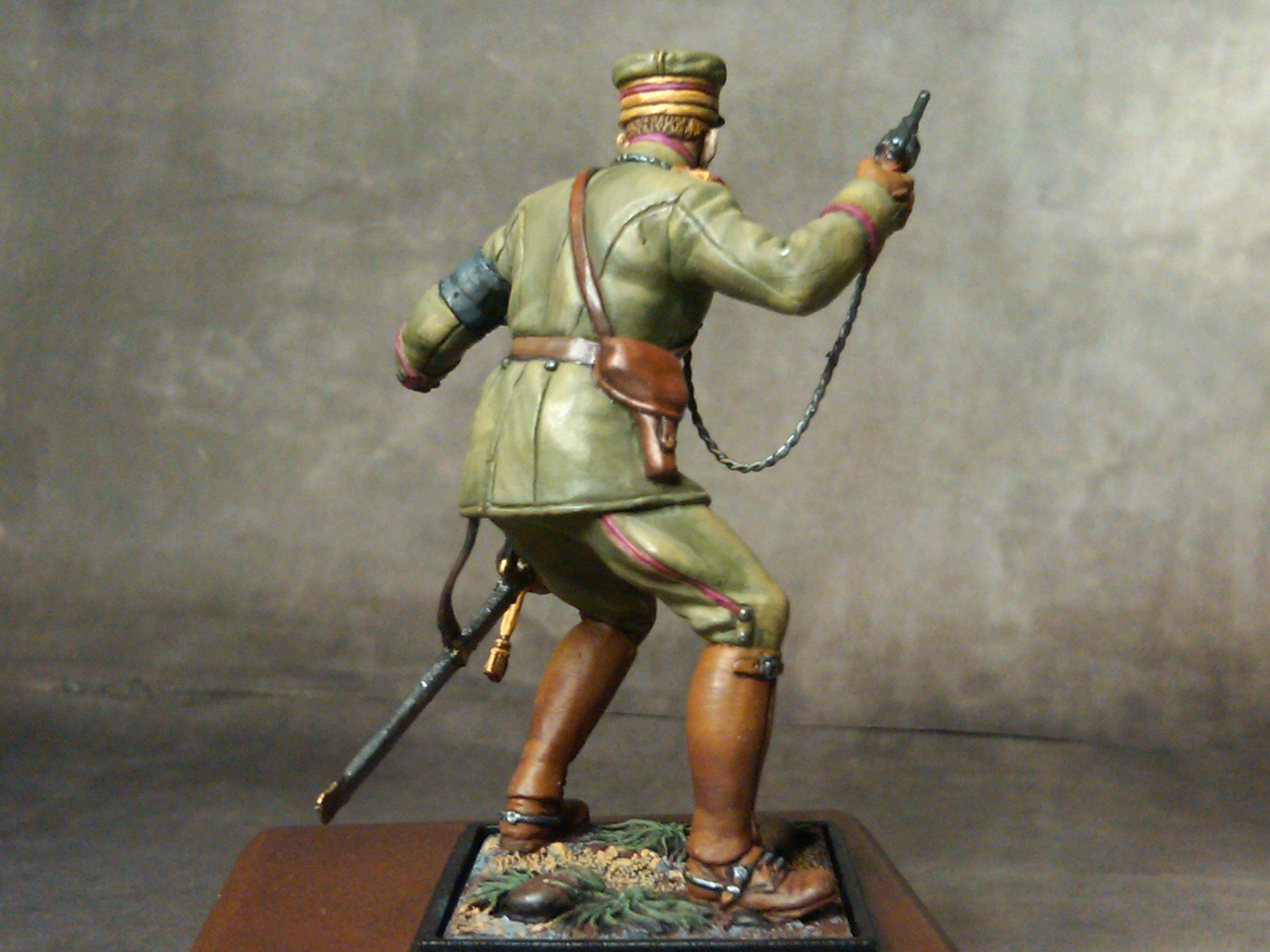Major , Velissariou,Balkan Wars, 1912, miniature, Greekheroes, Βελισσαριου, Βαλκανικοί πόλεμοι, 1912, μινιατούρα, Greekheroes