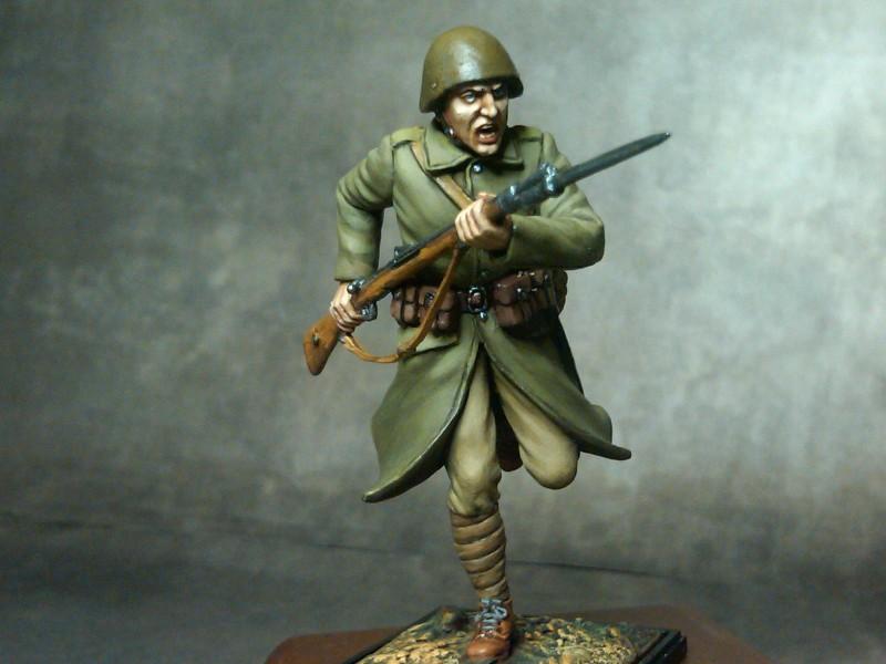 Greekheroes, Greek army, soldier, miniature, 1940, Ελληνας στρατιωτης, επος αλβανιας.