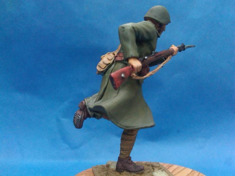 Στρατιώτης,1940,Ελληνικος Στατός, Greek Army,Greek soldier,  Greek Heroes, miniatur
