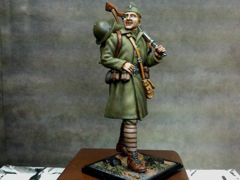 Στρατιώτης,1940,Ελληνικος Στατός, Greek Army,Greek soldier,  Greek Heroes, miniatures