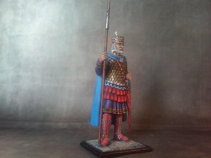 Basil II,Bulgaroktonus,Byzantine Emperor, Byzantine Army, Greek Heroes,Βουλγαροκτόνος, Βυζαντινος στρατός. Αυτοκράτωρας,Βυζάντιο