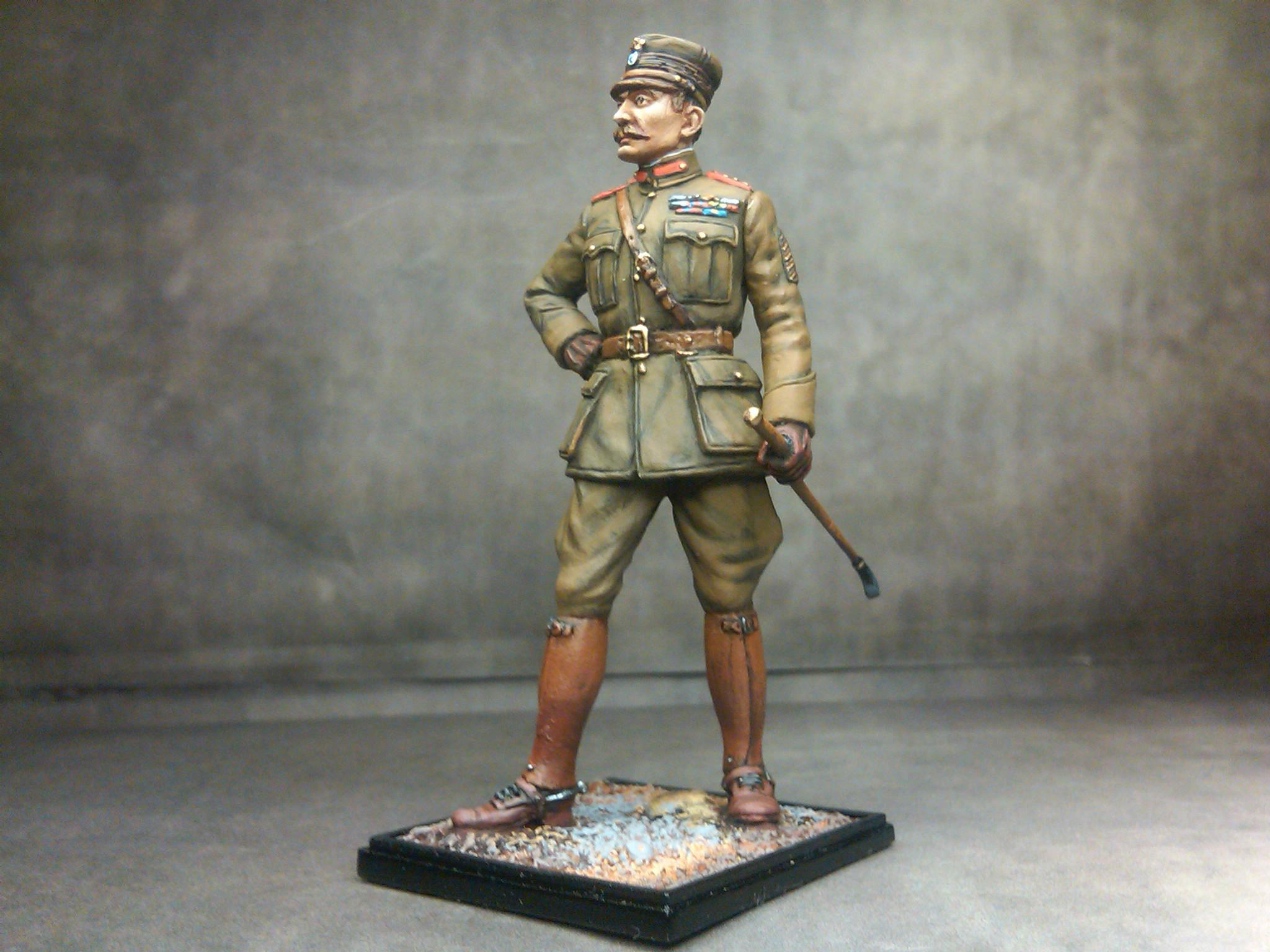Νικολαος Πλαστήρας , Μικρά Ασία,  στρατός, εύζωνες, Plastiras. Greek Army