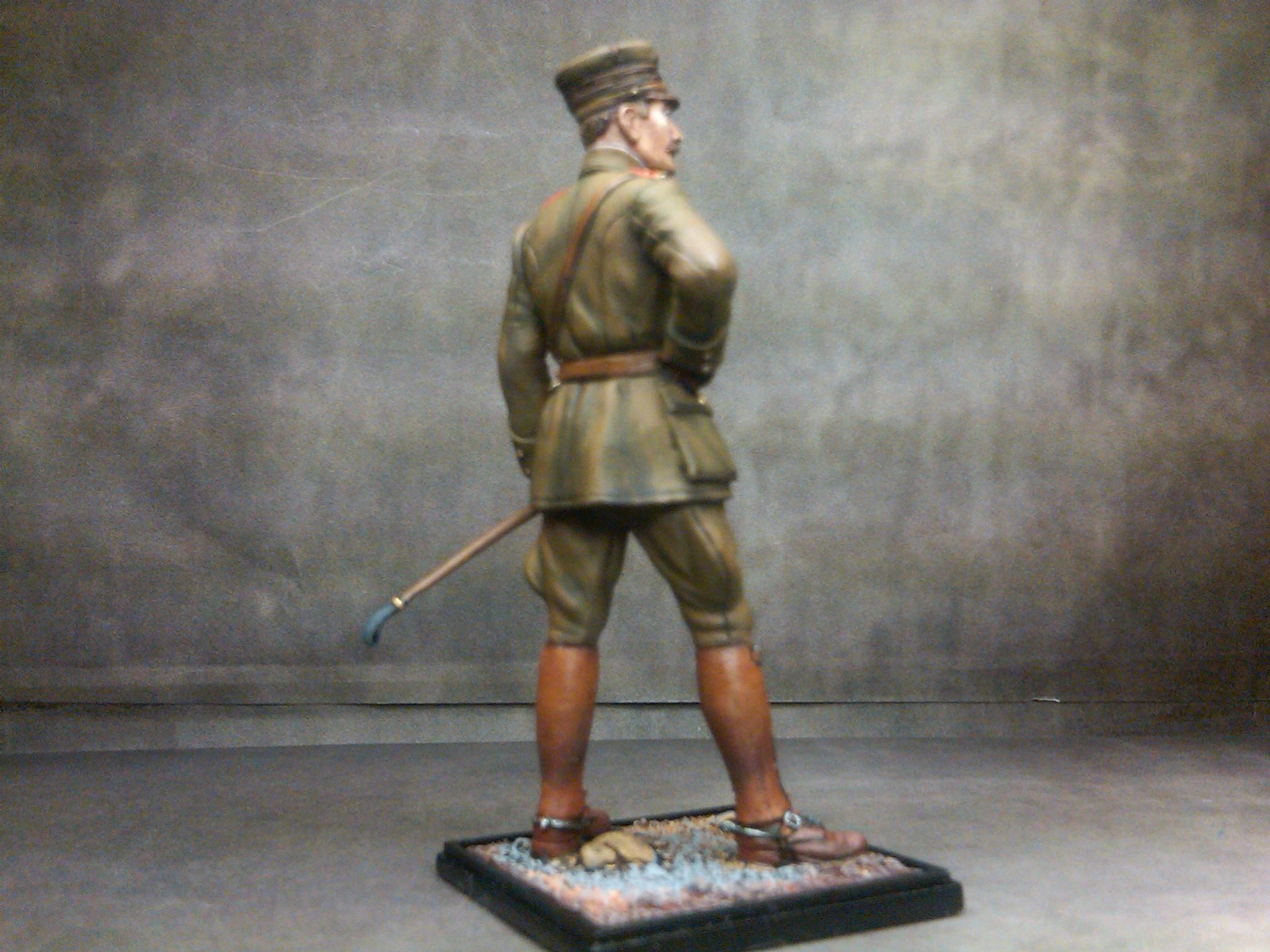 Νικολαος Πλαστήρας , Μικρά Ασία,  στρατός, εύζωνες, Plastiras. Greek Army ,