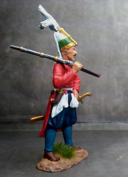 janissary, ottoman empire