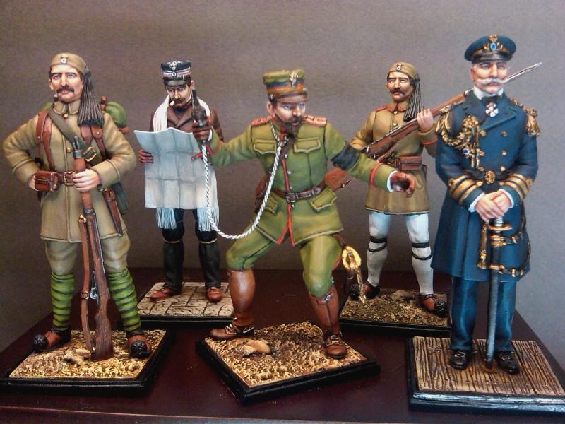 Βαλκανικοί Πόλεμοι,1912, ευζωνας, μινιατούρα, Greek Heroes, Balkan Wars,