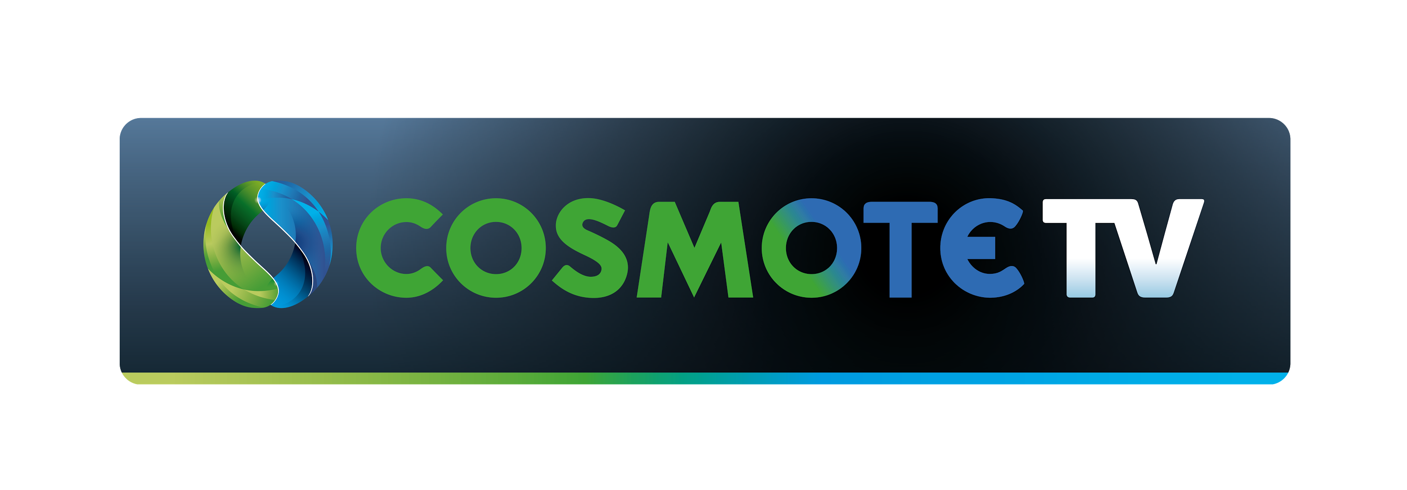 Cosmote TV History