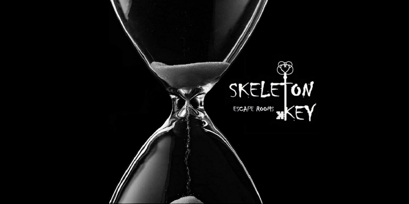 Skeleton Key Escape Room