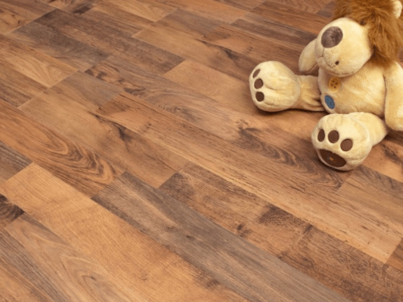 Laminate Vitality Original Balterio 60431