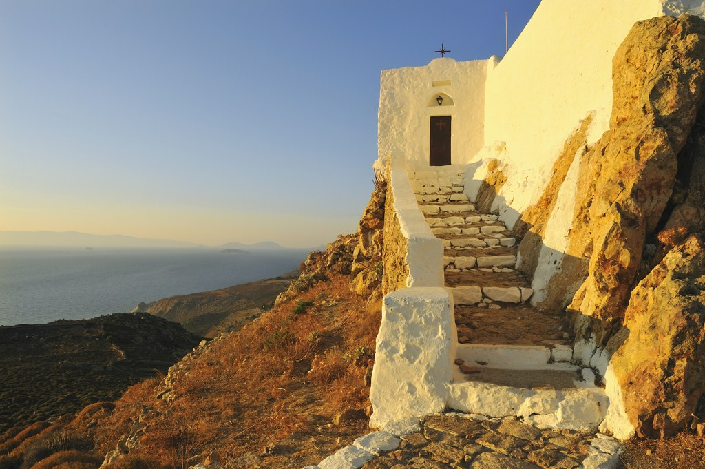 Why Patmos Should Be the Greek Island You Visit Next