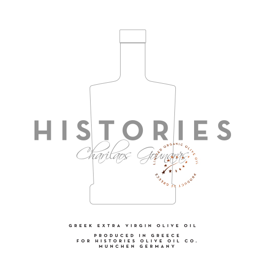 Histories Co. - Munchen_Ge