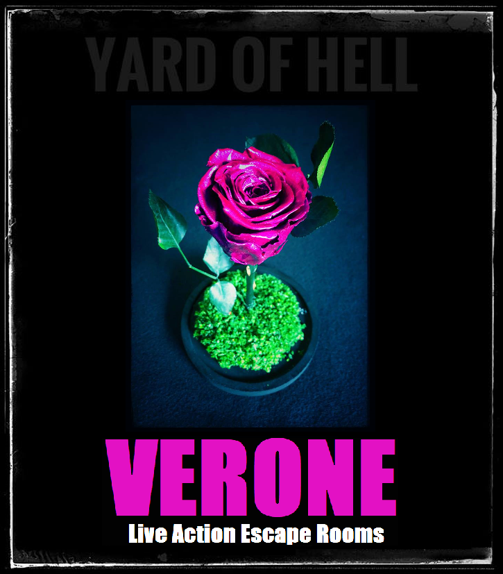 Yard Of Hell Contest 2