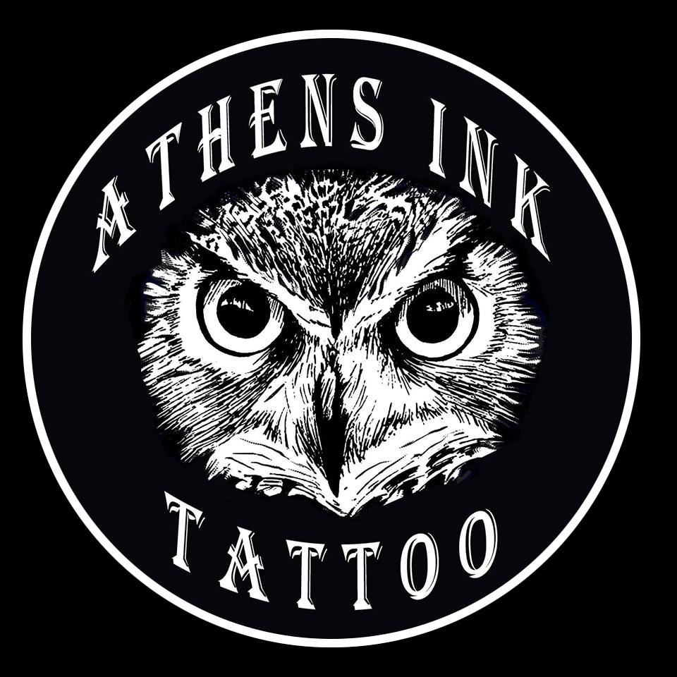 Athens ink