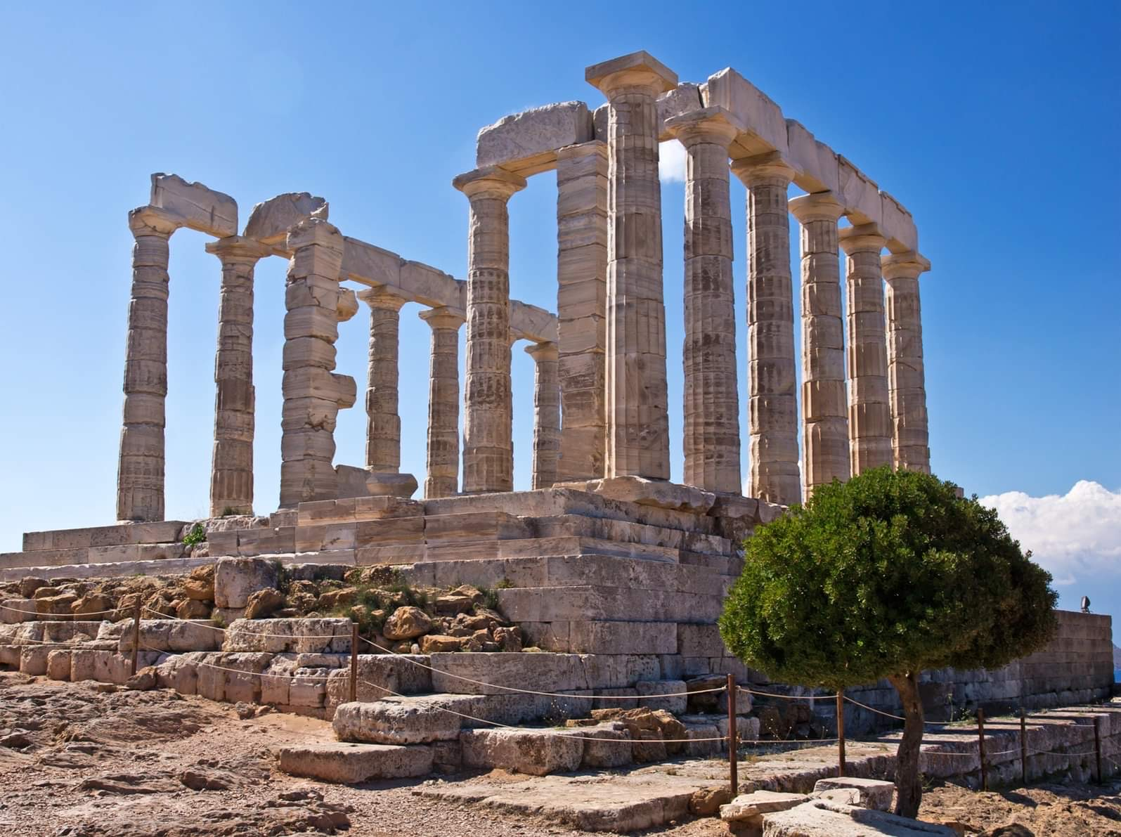 sounio-cape-tour