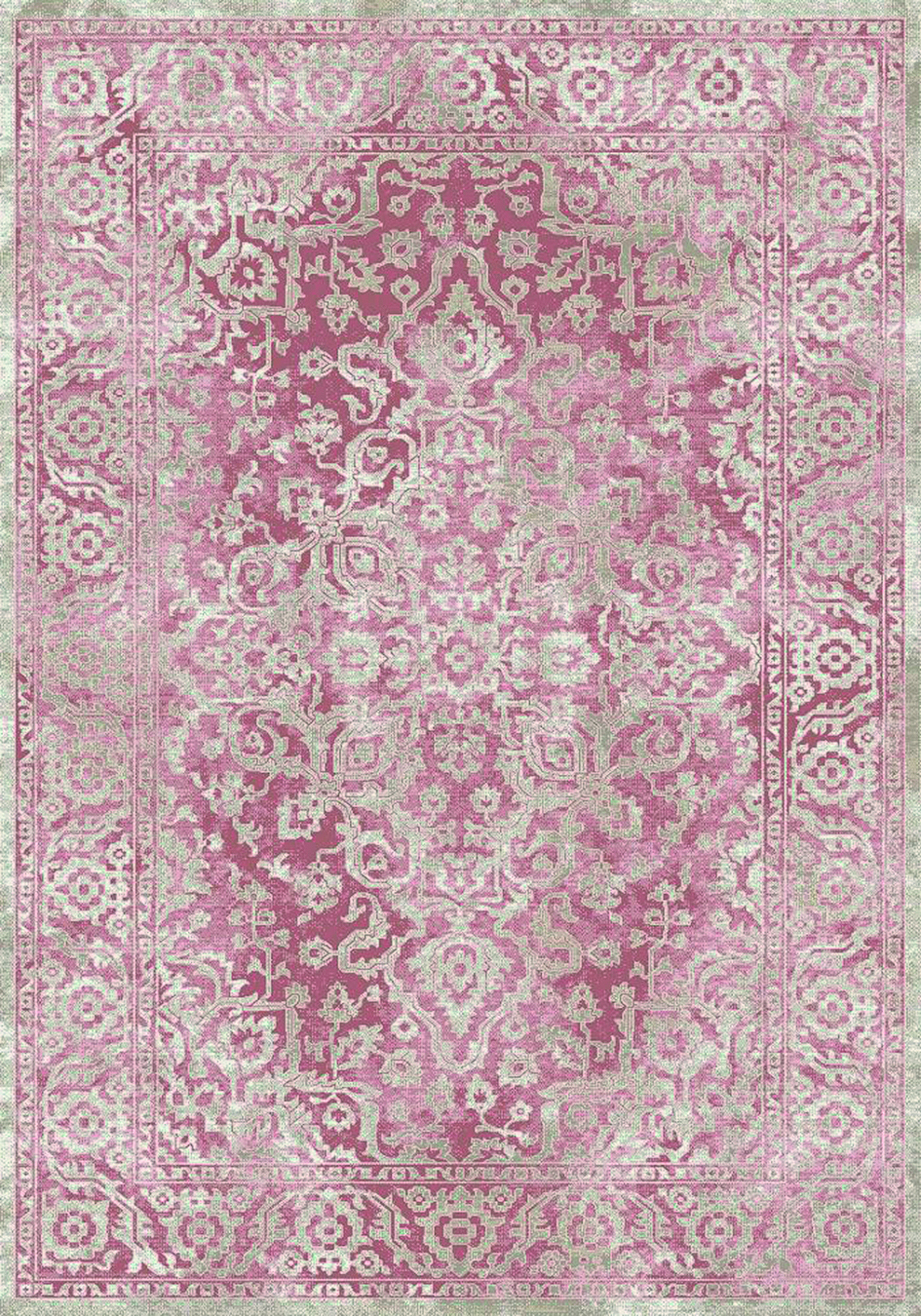 VELVET 4435/ English rose Beige