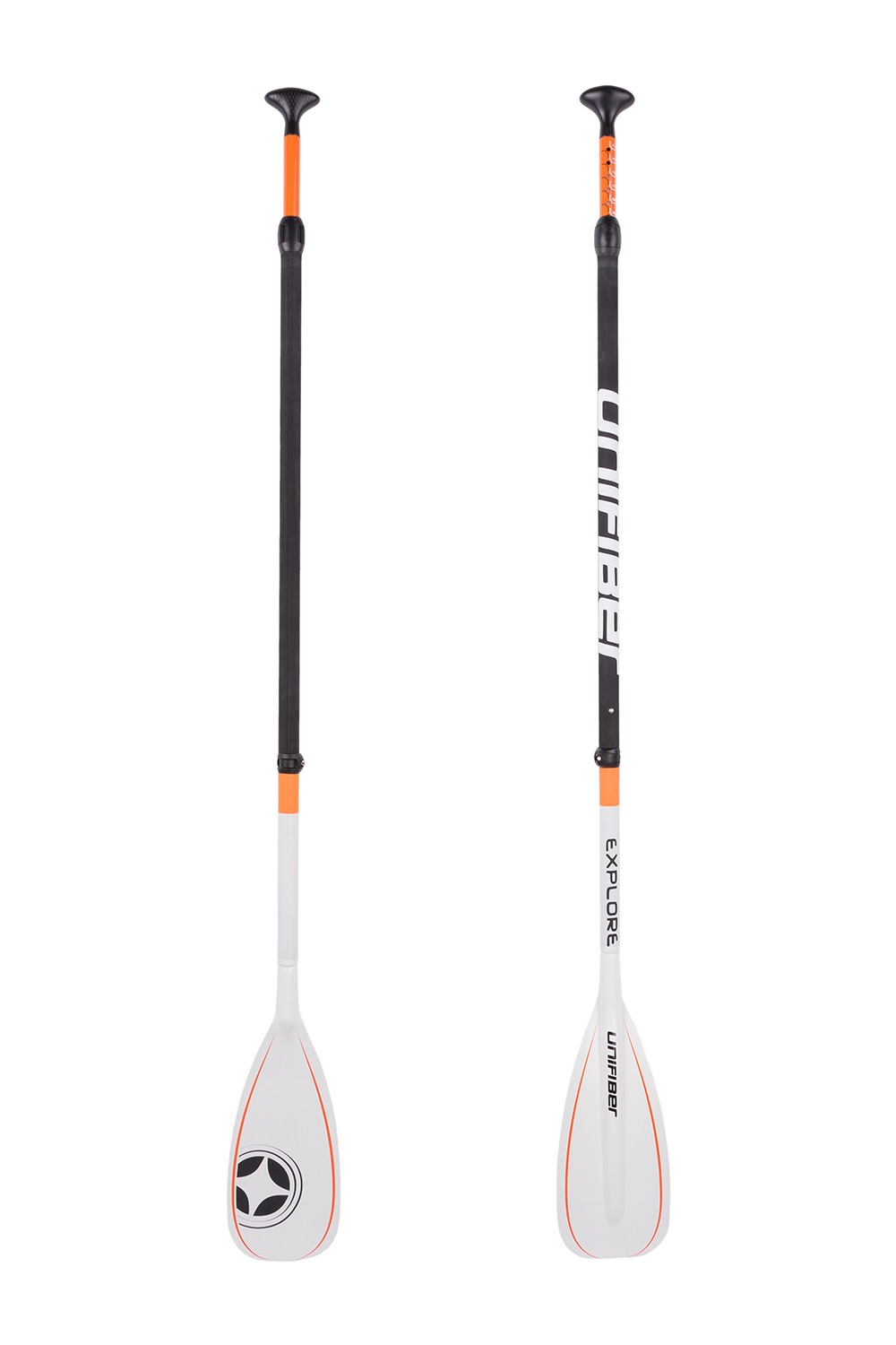 Glass Sup Paddle 3 PC Explorer 170 - 220