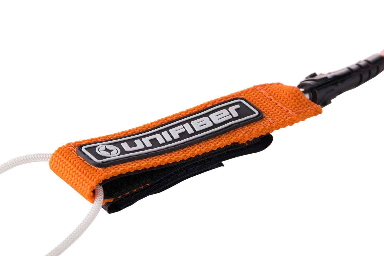 Sup Coil Leash 8 ft