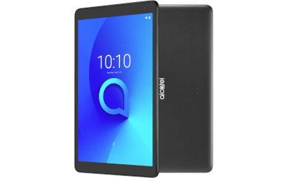 "Tablet Alcatel 1T 10"" 32GB Wi-Fi (8084) - Μαύρο"