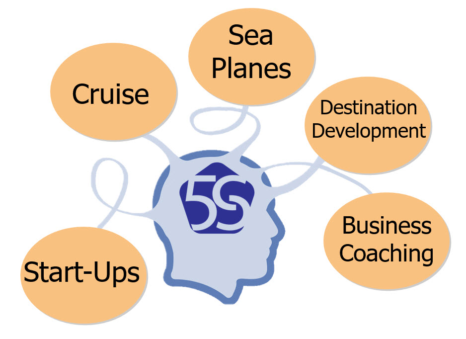 FiveSensesConsulting, Cruise Consultant, Development, Secret  Shopper