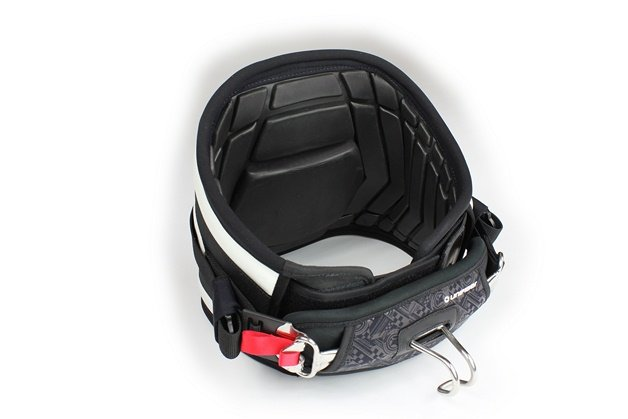 Thermoform Waist Harness