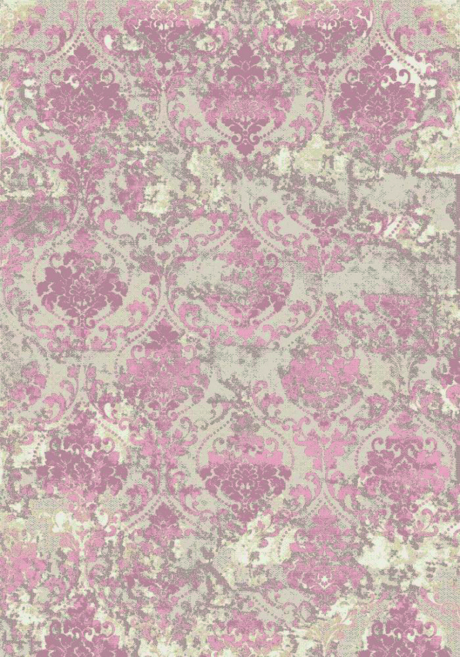 VELVET 4525/ English rose Beige