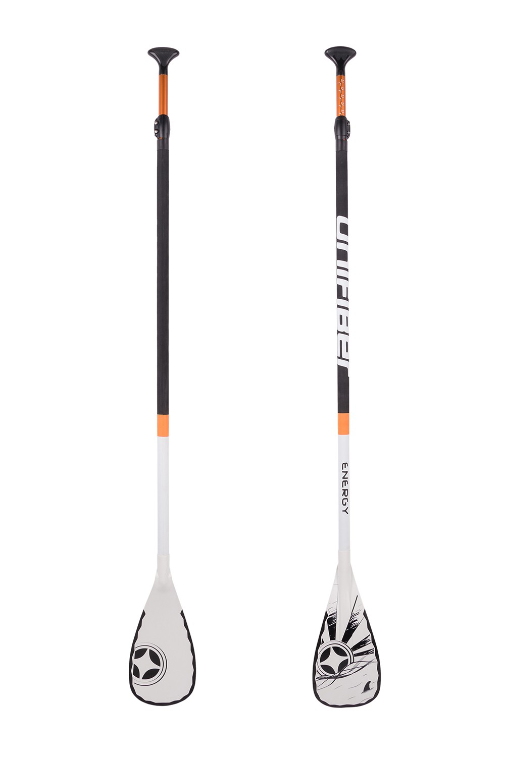Aluminium Sup T6 Paddle 2 PC Energy 170 - 220