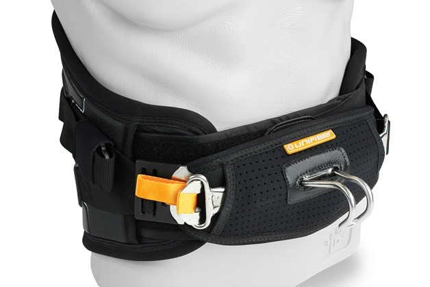 Waist (thermoform) SC harness
