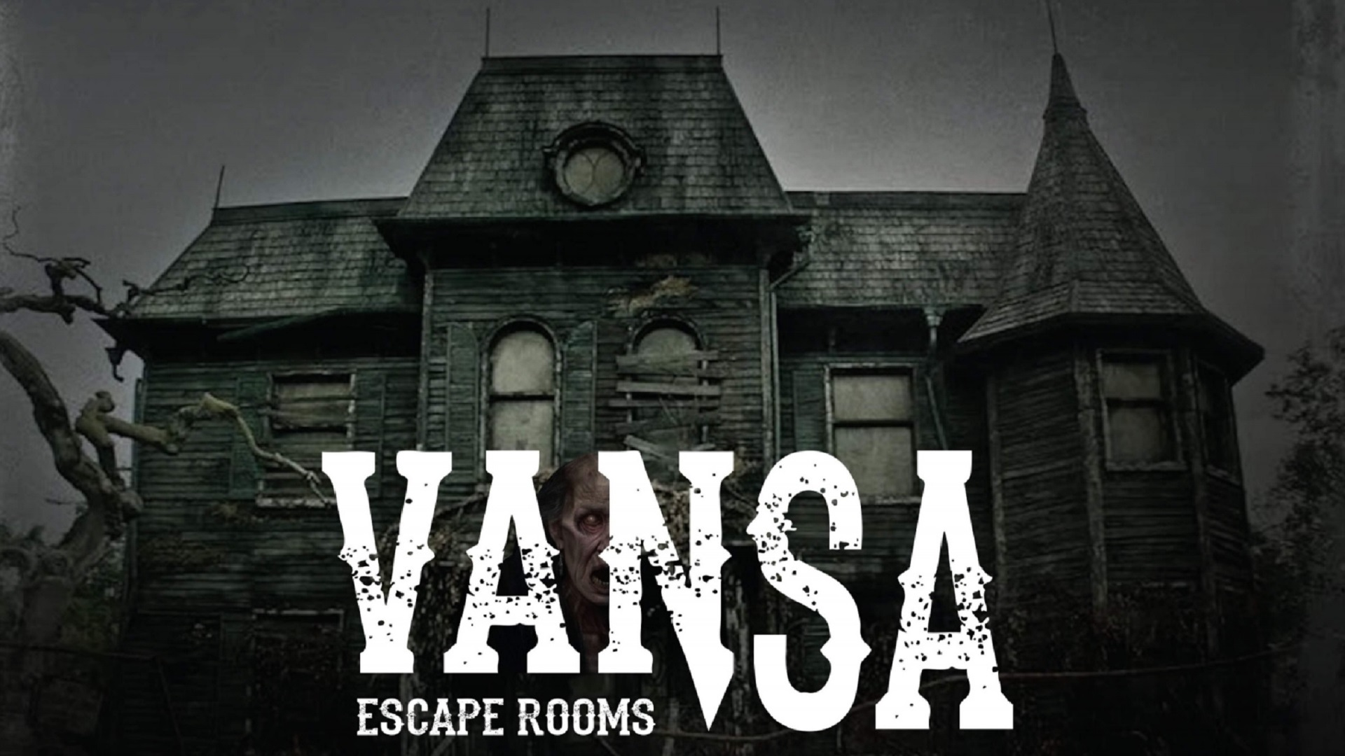 VANSA Escape Room