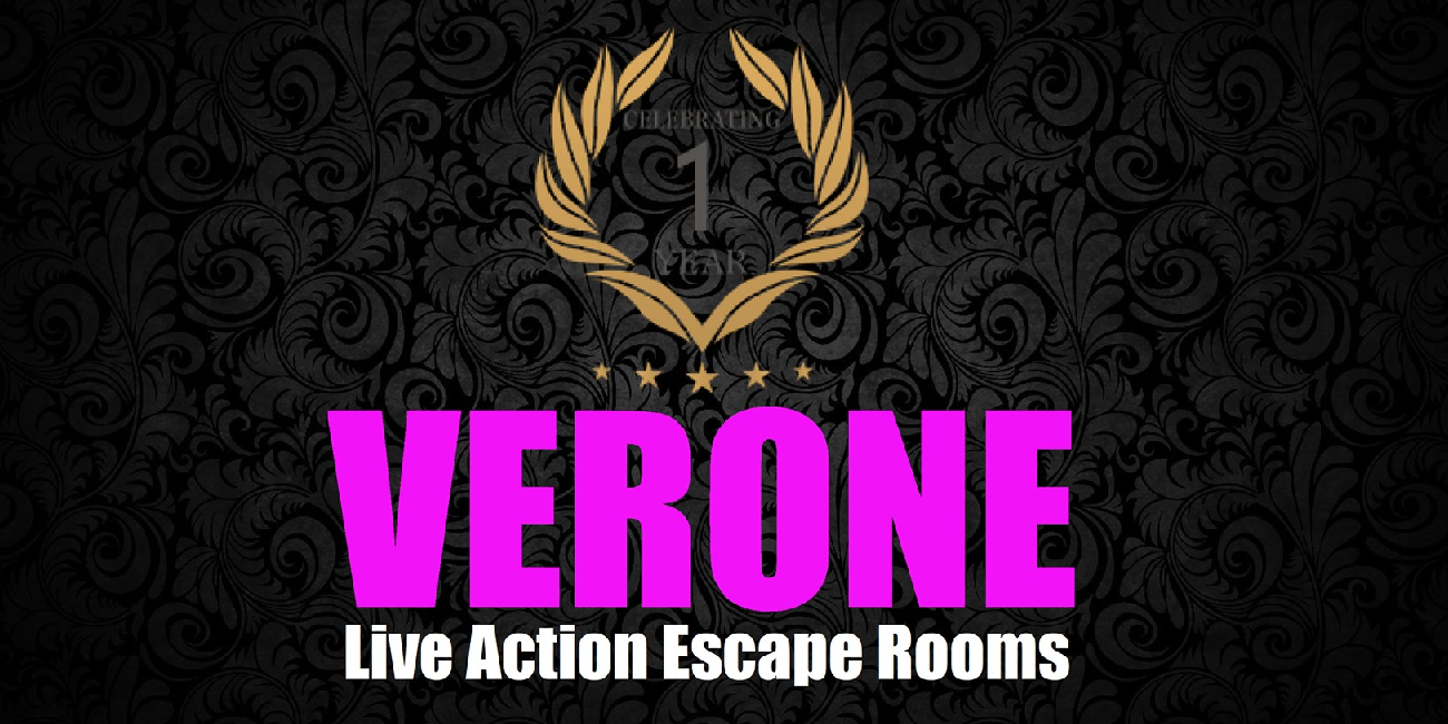 ONE YEAR VERONE